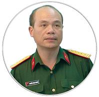 TS. Nguyễn Ngọc Quang